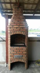 Cobertura MRV Camargos - 80x67 cm