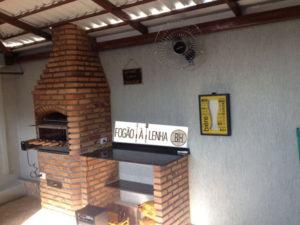 Luiz Jardim Riacho, 2 paredinhas em paralelo para apoio de granito