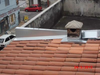 Rufo telhado