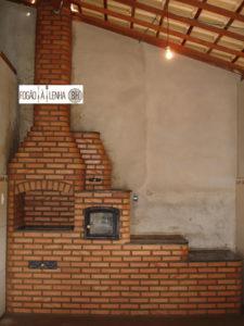 Fogão, Forno, Churrasqueira Tijolinho em Carmópolis de Minas